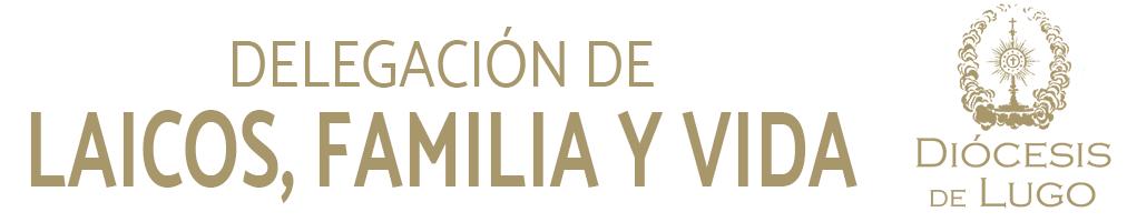 Delegación de Familia Logo